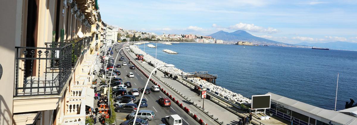 Moka Suite Napoli